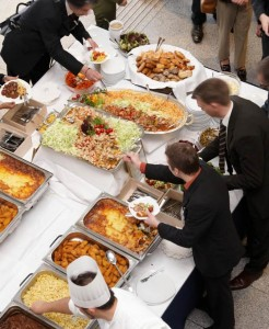 Buffets classiques
